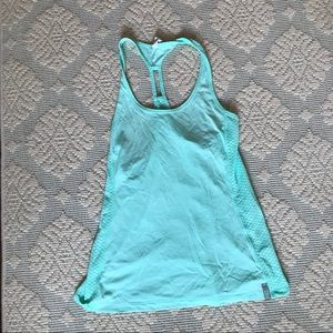 Tops - Under Armour tank